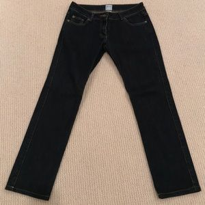 Sass and bid skinny jeans